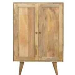 Kitchen Wine Cabinet Ebay Faucets With Rack Wayfair Co Uk Manning Bar Storage