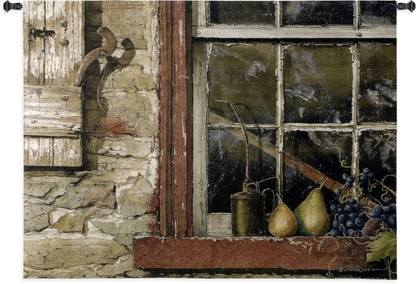 Pure Country Weavers Fruit Window Sill Tapestry