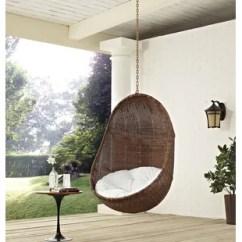 Swing Chair Wayfair Pink Office Chairs Uk Hammocks You Ll Love Bean