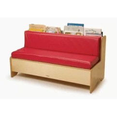 Toddler Reading Chair Coalesse Wrapp Kids Comfy Wayfair Center Sofa With Storage Compartment