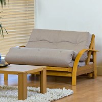 Kyoto NewYork Futon Sofa & Reviews | Wayfair.co.uk