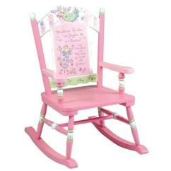 Rocking Chair Kids Navy Slipper Wildkin Fairy Wishes Reviews Wayfair
