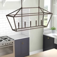 Kitchen Island Pendant Lights Cabinet Clearance Lighting You Ll Love Wayfair Quickview