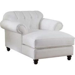 Tufted Chaise Lounge Chair Cover Rentals Victoria Bc Lounges Joss Main Quickview