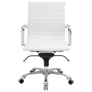 desk chairs white baby bath chair walmart off wayfair quickview