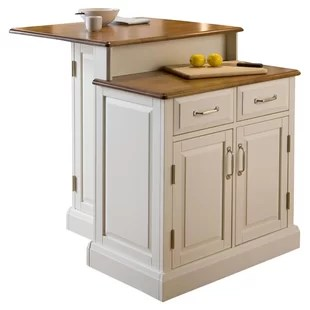 kitchen carts and islands cabinet lighting joss main susana island with wooden top