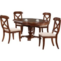 Rustic Kitchen Sets Outdoor Creations Dining Room You Ll Love Wayfair Ca Lockwood Butterfly Leaf 5 Piece Set