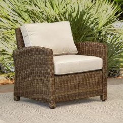 Patio Club Chair Indoor Bistro Table And Chairs Outdoor You Ll Love Wayfair Quickview