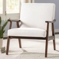Modern Twine Curved Arm Sofa Rv Replacement Air Mattress Scandinavian Accent Chairs You Ll Love Wayfair Quickview