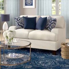 Sofa Stone St Kitts Sure Fit Slipcover Essential Twill Supreme White Simmons Columbia With Reversible Chaise Reviews