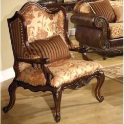 Rialto Black Bonded Leather Chair Cheap Papasan Wayfair Wingback