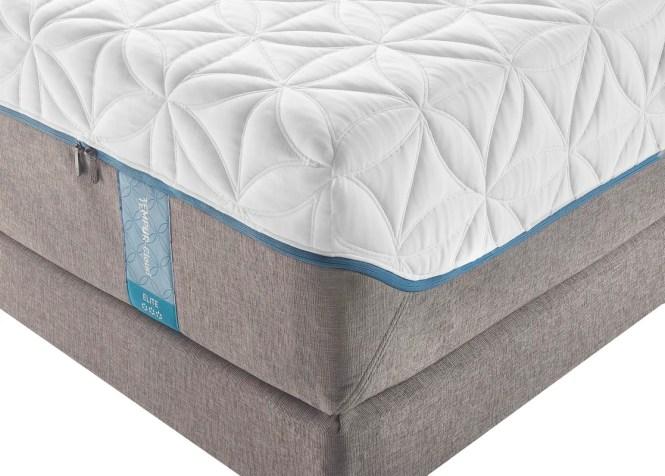 Cloud 12 5 Medium Soft Memory Foam Mattress