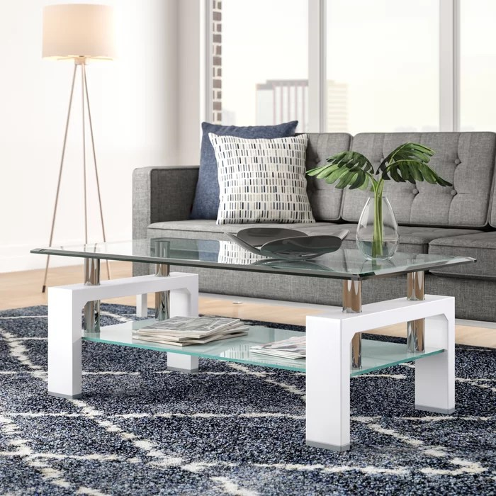 living room layout without coffee table decorating ideas cheap orren ellis perla reviews wayfair ca