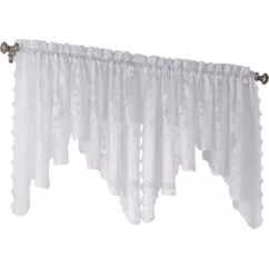 Valance For Living Room Suites Northern Ireland Valances Wayfair Quickview