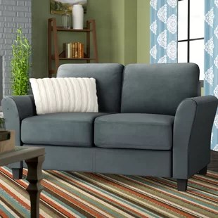 living room loveseat small designs ideas loveseats you ll love wayfair ca celestia