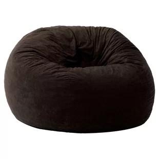 bean bags chair stool in uae oversized bag wayfair fuf