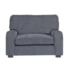 Chair And A Half Sleeper Barcelona Chairs For Sale Wayfair Karpinski