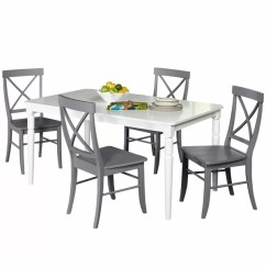 Kitchen Table And Chairs With Wheels Hickory Chair Hattie King Bed Dining Sets Joss Main