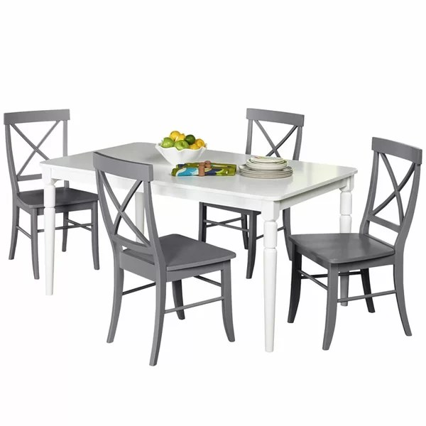 kitchen table classics cabinets dining sets joss main