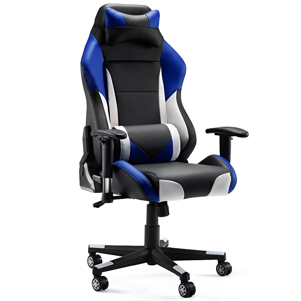 oslo posture chair review covers from target latitude run high back ergonomics leather gaming wayfair