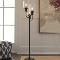 "Trent Austin Design Tozi 59.75"" Tree Floor Lamp & Reviews ..."