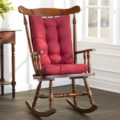 Nursery Rocking Chair Wayfair Doctor Stool Basics Cushion Reviews