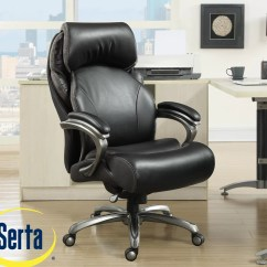 Serta Office Chair 10 Year Warranty Www.chair Cover Express.com At Home Tranquility Executive Reviews Wayfair
