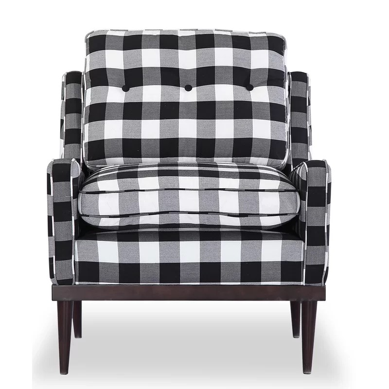 modern slipper chair cheap dining chairs set of 6 kardiel elektra midcentury wayfair