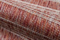 Tuscany Copper Indoor/Outdoor Area Rug & Reviews