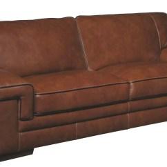 Drummond Grand Leather Sofa Lay Z Boy Bed Burlington Thomas