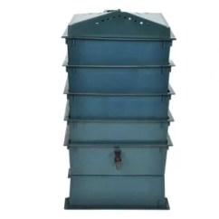Compost Bin For Kitchen 42 Inch Sink Wayfair Co Uk