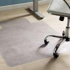 Office Chair Mat Cheap Baby High Wayfair Basics Hard Floor Straight Edge Reviews