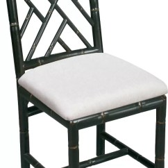 Bamboo Dining Chair Folding Table And Chairs For Kids Sarreid Ltd Potter Solid Wood Reviews Wayfair