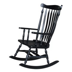 Rocking Chair For Two Teal Recliner International Concepts And Reviews Wayfair