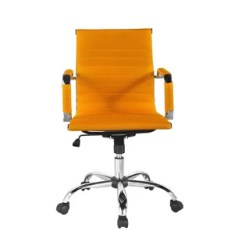 Yellow Office Chair Ice Fishing Canada Chairs You Ll Love Wayfair Quickview