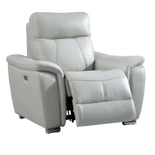 electric recliner sofa not working foster jonathan adler oversized wayfair meister leather