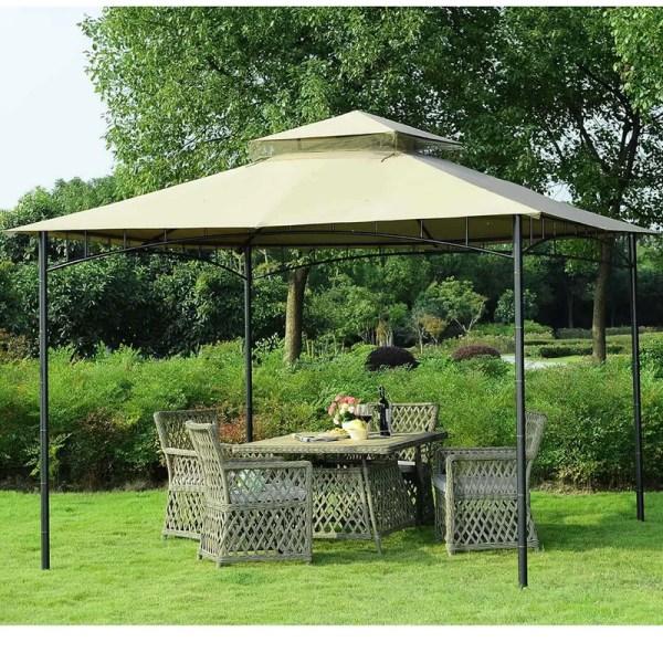 Sunjoy Replacement Canopy 10' X Grove Gazebo