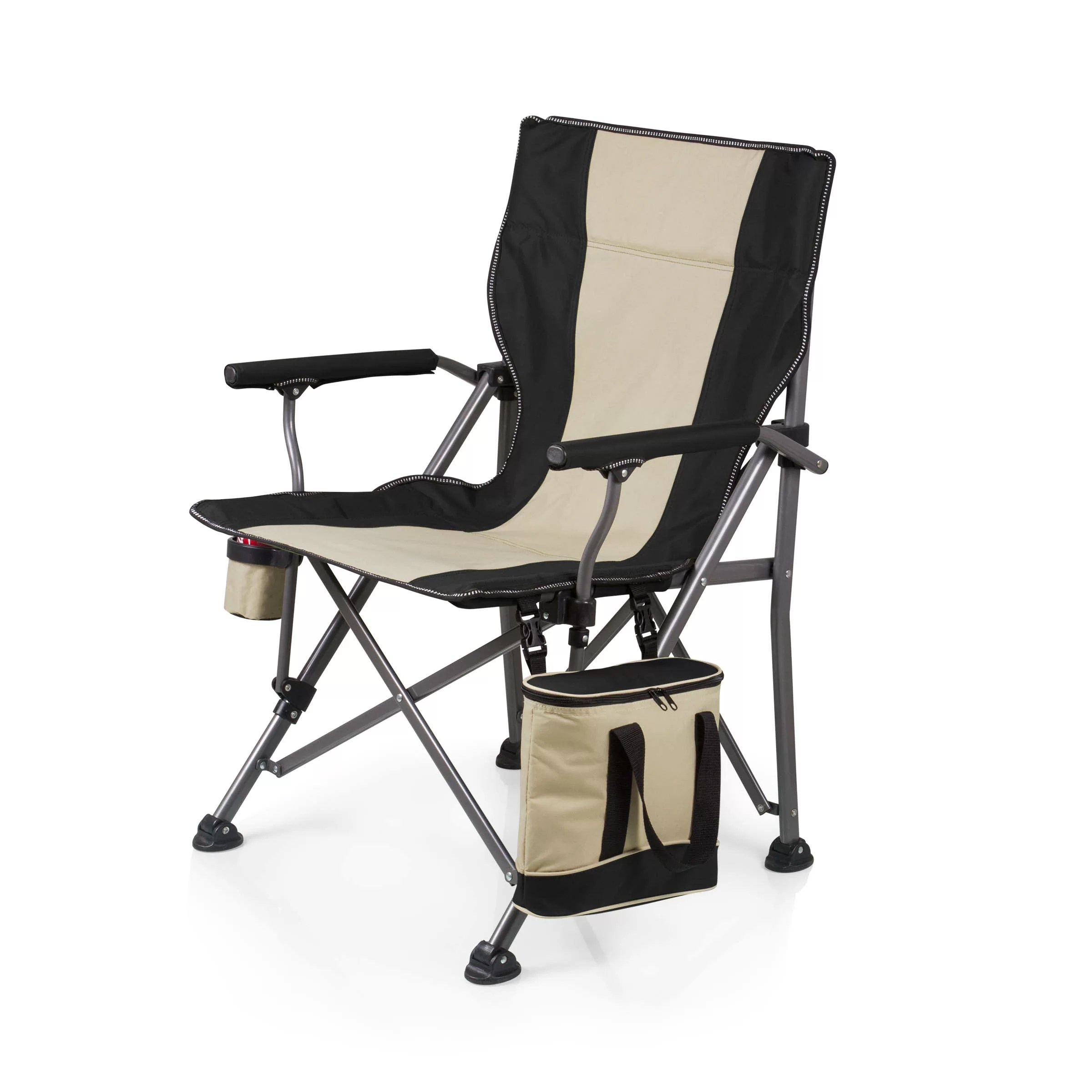 Sturdy Camping Chair Gorge Outlander Folding Camping Chair