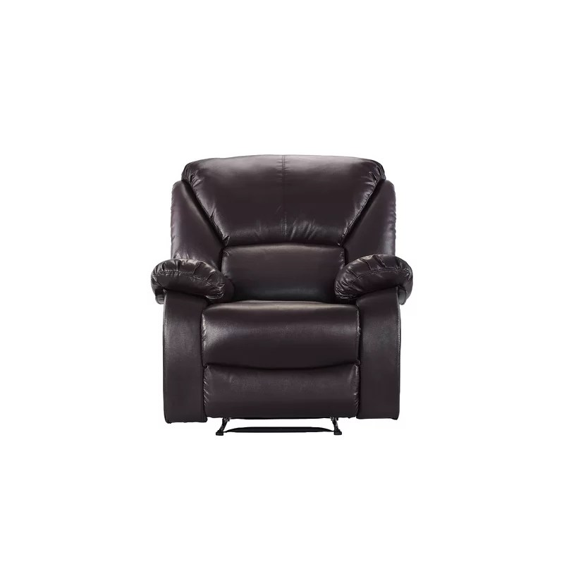 chair king houston distribution center kids character chairs alcott hill full body reclining massage reviews wayfair