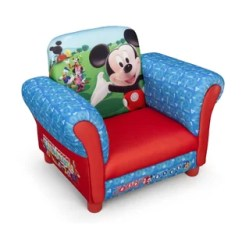 Childrens Chairs Soft Camo Computer Chair Louis Arm Wayfair Co Uk Mickey Mouse Children S Armchair