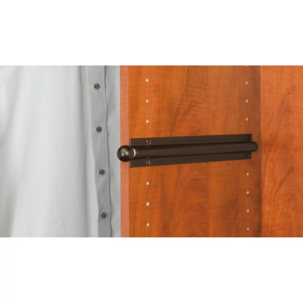 Rev-shelf Pull- Standard Valet Rod