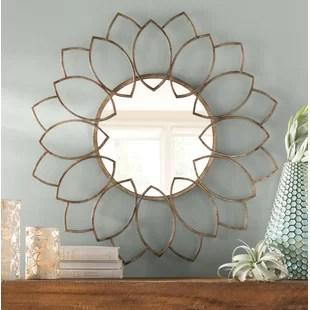 28 inch mirror wayfair