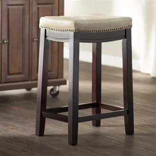 kitchen island stool 2 seat table bar stools you ll love wayfair quickview