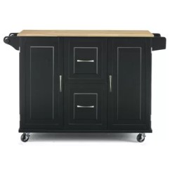 Kitchen Island Carts Hanging Lights For Islands Joss Main Quickview