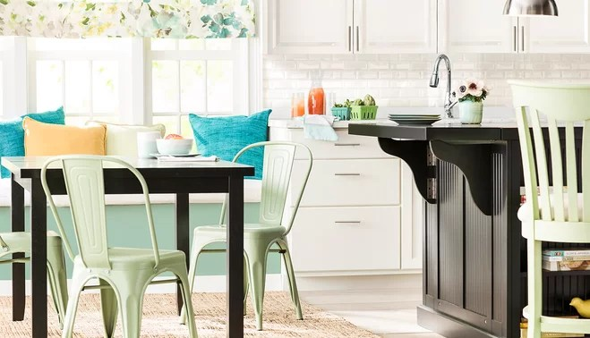 kitchen upgrades remove grease buildup from cabinets 5 easy you can do yourself wayfair if your feels out of date and in need a renovation start with some simple budget friendly projects to change the look