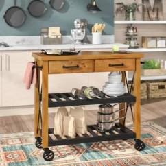 Pictures Of Kitchen Islands Lowes Tiles Carts You Ll Love Wayfair Quickview