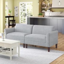 Sofas For Small Es Corner Bedrooms Modular Space Wayfair Quickview