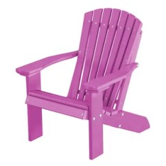 Plastic Resin Chairs Dining Vintage Purple Adirondack You Ll Love Wayfair Quickview