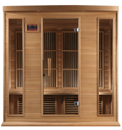 infrared sauna wiring diagram [ 2000 x 2000 Pixel ]
