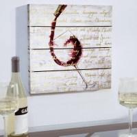 Kitchen & Dining Wall Art You'll Love | Wayfair